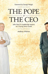Enter to win books for Catholic leaders