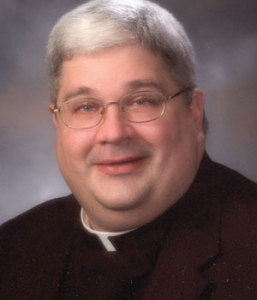 Father Marc Bauer
