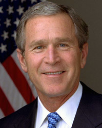 George W. Bush to address Summit, receive award
