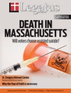 Death in Massachusetts