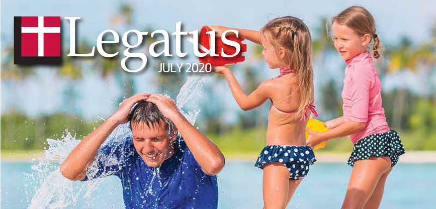 July 2020 Edition - Family & Evangelization