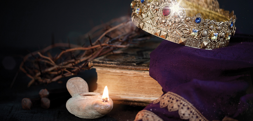 How do we answer the call of our King?