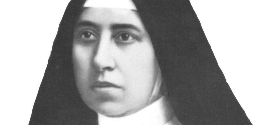 St. Pauline of the Agonizing Heart of Jesus (1865-1942)