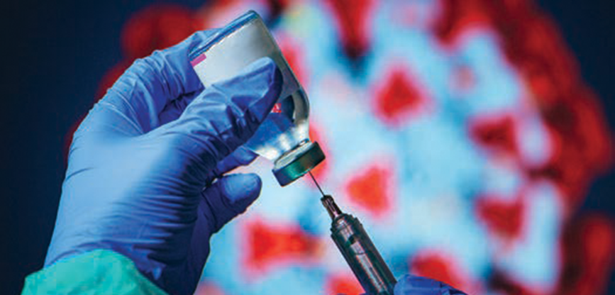 Calling out the vaccine producers' viral deceptions