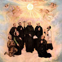 Memorial Mass of Saints John de Brebeuf and Isaac Jogues, Priests, and Companions, Martyrs
