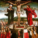 Votive Mass of the Most Precious Blood of Our Lord Jesus Christ