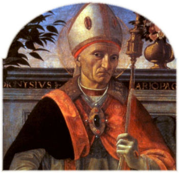 Memorial Mass of St. Denis, Bishop and Companions, Martyrs