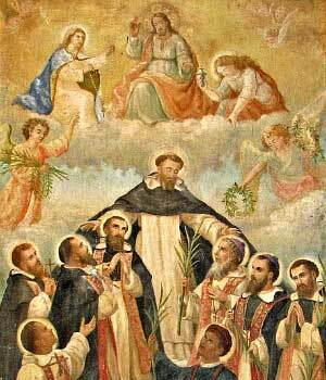 Memorial Mass of St. Andrew Dung-Lac, Priest, Martyr and Companions, Martyrs