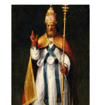 Memorial Mass of St. Leo the Great, Pope, Doctor of the Church