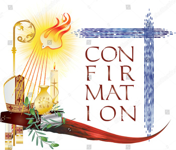 The Sacrament of Confirmation
