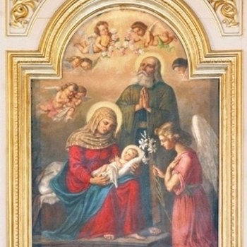 Feast of The Nativity of the Blessed Virgin Mary