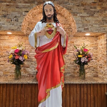 Mass Votive of the Most Sacred Heart of Jesus