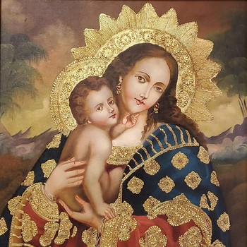 Solemn Mass of Our Patroness, Our Lady Star of the Sea