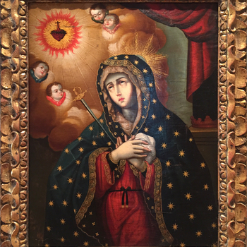 Memorial of Our Lady of Sorrows