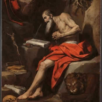 Memorial Mass of St. Jerome, Priest, Doctor of the Church