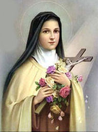 Memorial Mass of Saint Therese of the Child Jesus, Virgin, Doctor of the Church