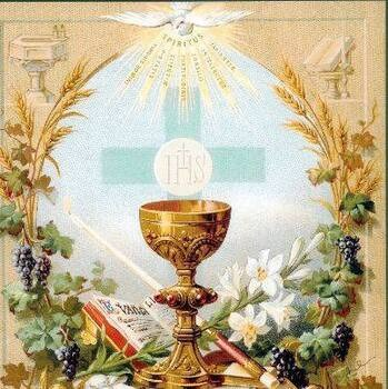 Solemnity of the Most Holy Body and Blood of Christ (Corpus Christi)