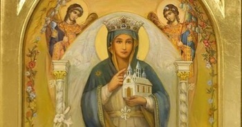 Memorial Mass of the BVM, Mother of the Church