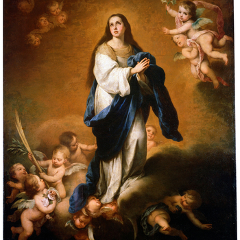 Solemnity of the Assumption of the Blessed Virgen Mary