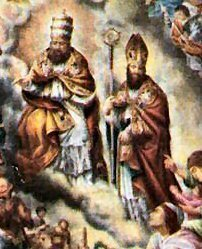 Memorial Mass of Saints Cornelius, Pope, and Cyprian, Bishop, Martyrs