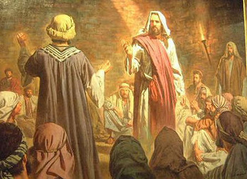 Mass XXXI Sunday in Ordinary Time