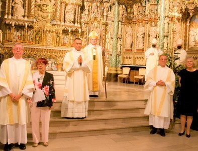 Diaconal Ordinations