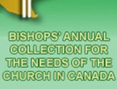 Needs of the Church in Canada