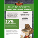 Texas Roadhouse Fundraiser - To Benefit the SH Fair Committee