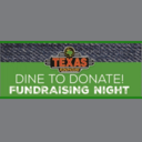 Texas Roadhouse Fundraiser Night: to benefit the Parish Fair - 4/8/2021