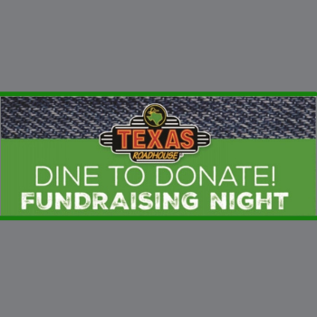 Texas Roadhouse Fundraiser Night: to benefit the Parish Fair - 6/2/2021