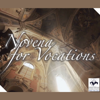 58th World Day of Prayer for Vocations April 25, 2021