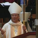 Bishop Aclan to Preside Over Mass This Weekend