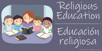 Religious Education early registration for 2021-2022