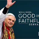 Statement on Pope Benedict XVI Resignation