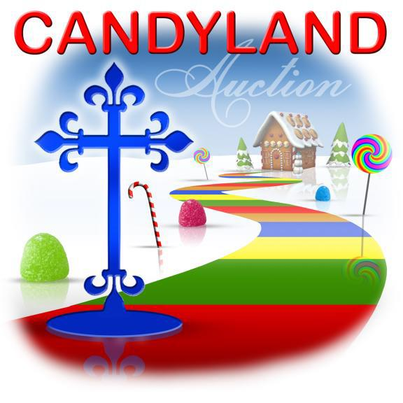 St. Joachim School Candyland Dinner/Auction