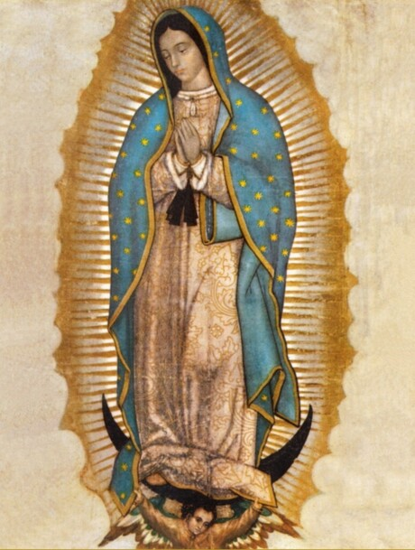 Our Lady of Guadalupe Feast