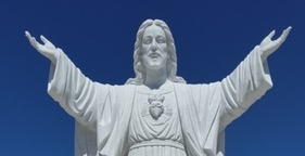 """""""So That We May Become Like God"""" (Blog)"""