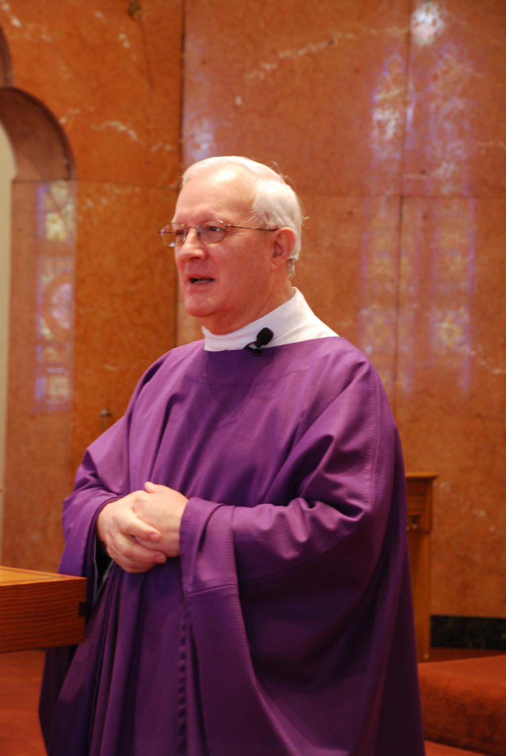 Rev. Anthony Lalli