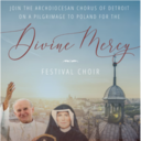 Pilgrimage to Poland for Divine Mercy