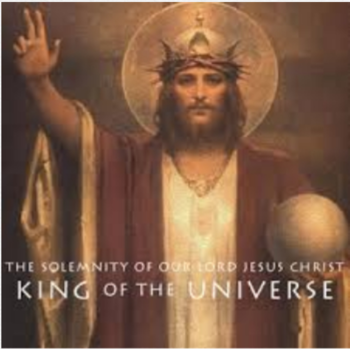 Christ the King Celebration
