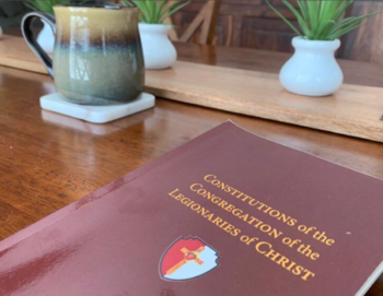 New Renewal Process for Legionaries of Christ