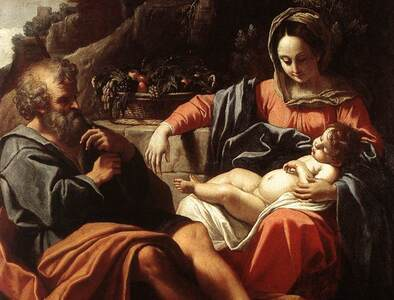 Pope Francis declares the Year of Saint Joseph