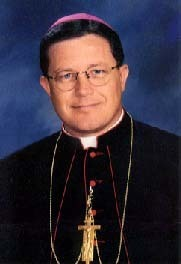 Most Rev. Michael R. Cote (1995-2003)
