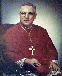 Most Rev. Peter L. Gerety (1969-1974)