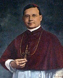 Most Rev. John G. Murray (1925-1931)