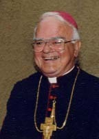 Most Rev. Edward C. O'Leary (1974-1988)