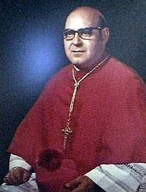 Most Rev. Amedee W. Proulx (1975-1993)