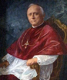 Most Rev. Louis S. Walsh (1906-1924)