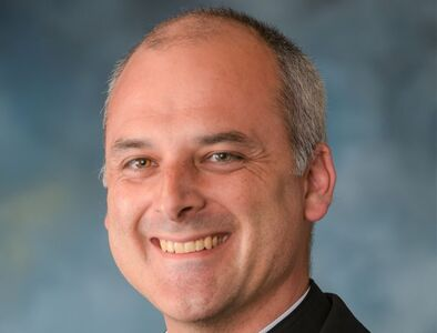 We welcome the new Rector for the Cathedral and our New Cluster 21 Pastor
