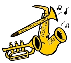 Looking for Band Instruments